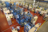 Bez znajomości języka praca w Niemczech w fabryce przy produkcji gumy Fulda