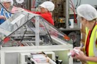 Aktualne ogłoszenie: praca w Niemczech na produkcji spożywczej Zgorzelec