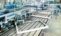 Anglia praca w fabryce na produkcji okien i drzwi od stycznia 2014