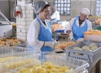 Aktualna oferta pracy w Anglii na produkcji przy pakowaniu sałatek od zaraz
