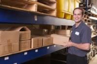 Oferta pracy w Holandii na magazynie przy zbieraniu zamówień Eindhoven