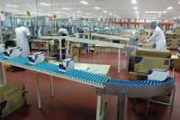 Dam pracę w Niemczech na produkcji opakowań foliowych od zaraz Bawaria