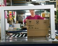 Holandia praca dla Polaków od zaraz przy pakowaniu bez znajomości języka