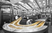 Aktualna oferta fizycznej pracy w Anglii w fabryce żywności Buxton