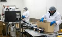 Anglia praca od zaraz dla pakowacza na produkcji art.spożywczych Salford