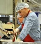Praca Niemcy na linii produkcyjnej wafli bez znajomości języka Berlin 2014