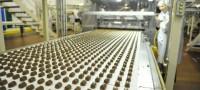 Niemcy praca na produkcji w fabryce czekolady bez znajomości języka Berlin