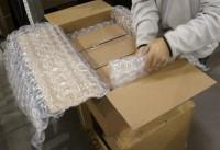 Oferta pracy w Anglii przy pakowaniu od zaraz bez znajomości języka Londyn