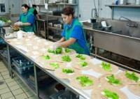 Bez znajomości języka praca w Niemczech na produkcji spożywczej Berlin