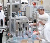 Dam pracę w Niemczech od zaraz na produkcji-pakowanie kosmetyków Bawaria