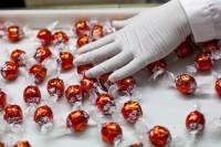 Praca Niemcy bez języka na produkcji przy pakowaniu czekolady od zaraz Berlin