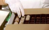 Oferta pracy w Anglii przy pakowaniu czekoladek od zaraz Sheffield