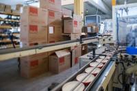 Praca w Belgii bez języka operator maszyn na produkcji opakowań Wetteren