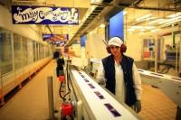 Niemcy praca bez języka na produkcji batonów Kolonia z zakwaterowaniem