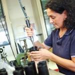 Praca Niemcy na produkcji przy montażu AGD bez języka dla par Dortmund