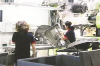 Praca w Niemczech od zaraz na produkcji przy kontroli jakości Kolonia
