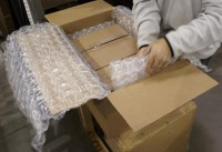 Dam pracę w Holandii od zaraz na linii produkcyjnej przy pakowaniu i sortowaniu