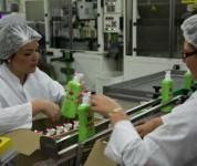 Oferta pracy w Anglii od zaraz na produkcji kosmetyków Wellingborough