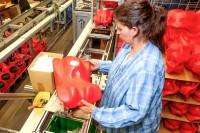Anglia praca bez znajomości języka na produkcji zabawek od zaraz Manchester