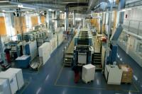 Bez znajomości języka Niemcy praca na produkcji w drukarni od zaraz Heilbronn