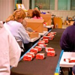 Oferta pracy w Holandii dla kobiet na produkcji Amersfort bez języka holenderskiego
