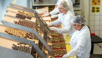 Pakowanie czekoladek bez znajomości języka Niemcy praca dla par Düsseldorf