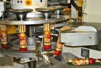 Praca Anglia dla Polaków na linii produkcyjnej przy pakowaniu ciastek Esher