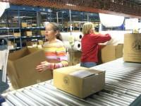 Oferta pracy w Norwegii bez znajomości języka na magazynie Tønsberg