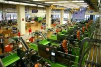 Praca w Anglii od zaraz na produkcji wyrobów plastikowych w fabryce Oldham