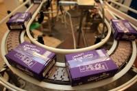 Holandia praca od zaraz przy pakowaniu słodyczy bez znajomości języka