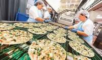 Dam pracę w Holandii w fabryce na produkcji gotowej pizzy od zaraz Venlo