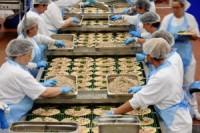Praca Anglia bez znajomości języka produkcja żywności dla par Milton Keynes