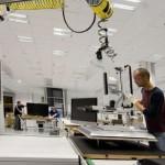 Bez języka Niemcy praca dla par na produkcji przy montażu LCD od zaraz Kronach