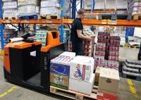 Zbieranie zamówień praca w Danii na magazynie Kopenhaga bez języka duńskiego