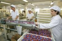 Praca Dania na produkcji pakowanie słodyczy dla kobiet bez języka Kopenhaga