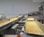Dania praca od zaraz bez znajomości języka na produkcji chipsów Gilleleje
