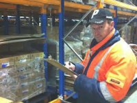 Anglia praca fizyczna od zaraz na magazynie w Tamworth dla par zbieranie zamówień