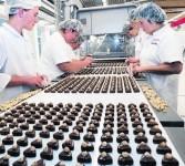 Dla kobiet dam pracę w Anglii na produkcji czekolady od zaraz Birmingham