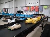 Od zaraz pakowanie odzieży praca w Holandii na magazynie bez języka dla par