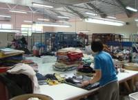 Sortowanie odzieży w Rotterdamie praca w Holandii bez znajomości języka