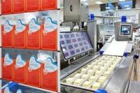 Bez języka oferta pracy w Niemczech przy pakowaniu sera dla par w Berlinie