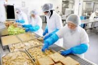 Anglia praca od zaraz bez języka pakowanie kanapek bez języka Milton Keynes