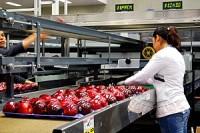 Praca w Anglii przy pakowaniu owoców na produkcji od zaraz Leeds