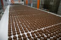 Od zaraz Niemcy praca bez języka dla par na produkcji czekolady Hamburg