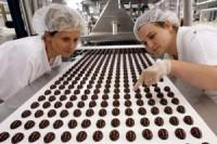 Anglia praca od zaraz na produkcji czekolady dla Polaków Birmingham