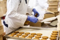 Norwegia praca od zaraz pakowanie ciastek dla par bez języka Fredrikstad