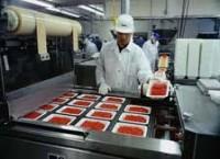 Bez znajomości języka od zaraz praca Niemcy przy pakowaniu mięsa na linii produkcyjnej