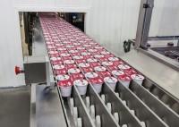 Bez języka dam pracę w Niemczech od zaraz produkcja jogurtów Duisburg