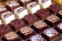 Praca w Anglii na produkcji od zaraz pakowanie czekoladek bez języka Liverpool