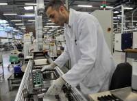 Praca Dania od zaraz bez języka na produkcji montaż elektroniki Odense